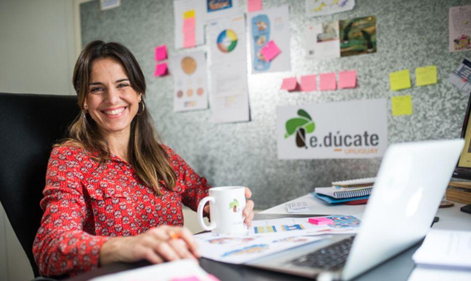 Una ONG que trabaja en contexto de escuelas rurales de Salto en busca de la mejora educativa