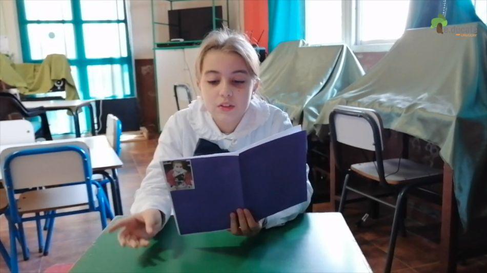 Graduados. Mtro. Olga Araujo