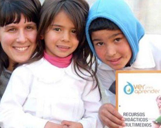 La ONG Edúcate Uruguay e INAC acercan nuevas metodologías de enseñanza a escuelas rurales