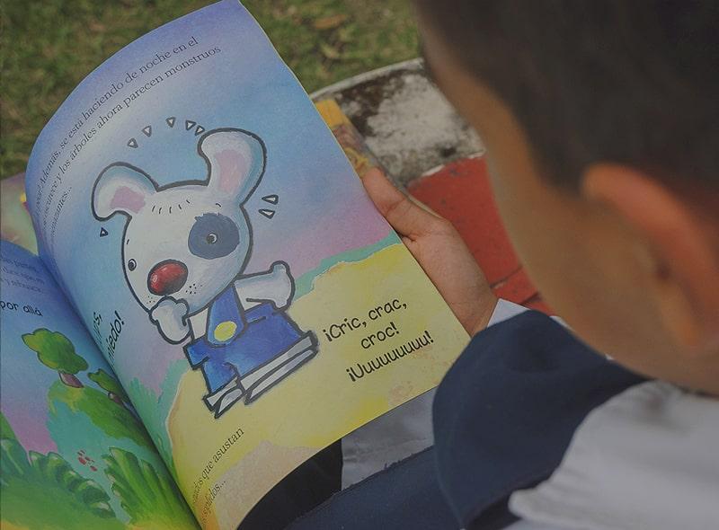 Leer es un viaje