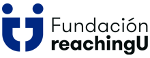 Logo Fundación reaching U